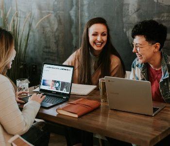 6 Conseils obligatoires pour les couples qui travaillent dans le business