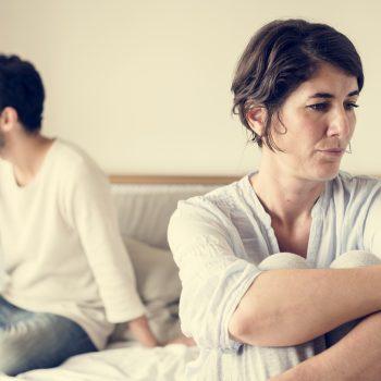 5 choses que vous ne pouvez pas changer à propos du sexe